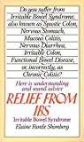 Relief from IBS