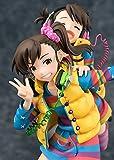 Phat The Idolmaster Ami & Mami Futami PVC Figure (18 Scale)