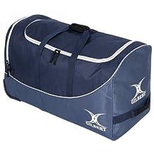 GILBERT Sac Club Kit V2 Bleu Blau - navy