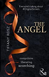 The Angel (The Original Sinners: The Red Years - Book 2) (Original sinner seires)