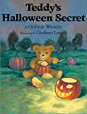 img - for Teddy's Halloween Secret book / textbook / text book