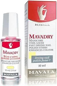 Mavala Mavadry Spray Clear