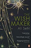 Front cover for the book The Wish Maker by Ali Sethi