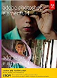 Adobe Photoshop Elements & Premiere Elements 14 Student and Teacher Edition