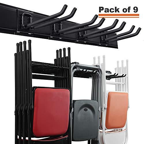 Garage Storage Organization System Wall Mount Rack Heavy Duty Tools