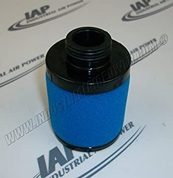 Kit de filtros DD10 + – Diseñado para uso con Atlas Copco compresores de aire