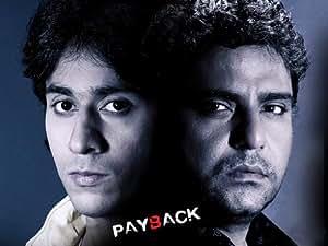 Payback (Hindi Film / Bollywood Movie / Indian Cinema DVD)