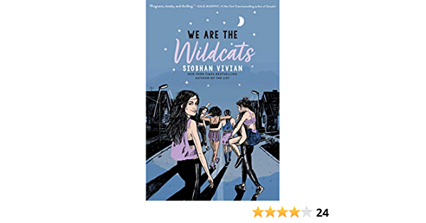 We Are the Wildcats (English Edition)