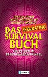 Das Sex-und Dating-Survival-Buch.