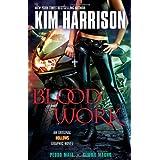 Blood Work: An Original Hollows Graphic Novel