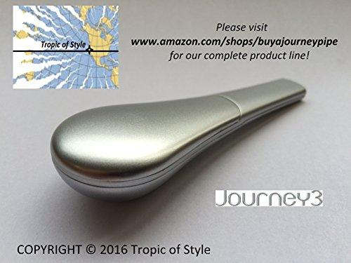 Journey Grade Twilight Silver POCKET product image