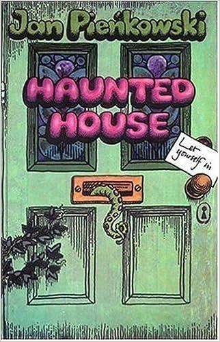 on haunted house fuse box