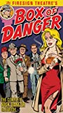 Firesign Theatre's Box Of Danger [4 CD]