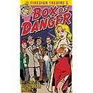 Firesign Theatre's Box Of Danger [4 CD]