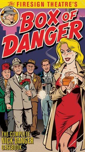 ox Of Danger [4 CD] ()