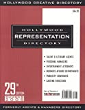 img - for Hollywood Representation Directory, 29th Edition: Formerly Called Hollywood Agents & Managers Directory book / textbook / text book