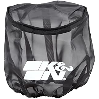 Discount K&N 22-8049DK Black Drycharger Filter Wrap - For Your K&N RC-2960 Filter