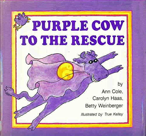 Purple Cow to the Rescue