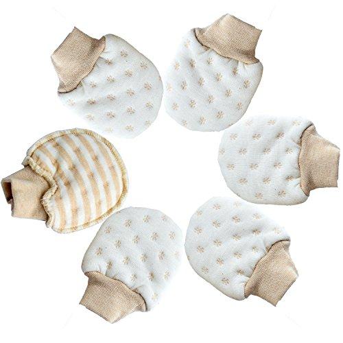 scratch-free-newborn-mitten-organic-cotton-mitts-baby-glove-for-infant-0-6-month-unisex-autumn-winte