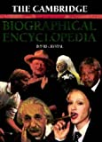 The Cambridge Biographical Encyclopedia, , 0521434211