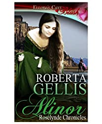 Alinor (Roselynde Chronicles, Book Two)