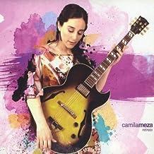 Retrato by Camila Meza (2013-05-04)