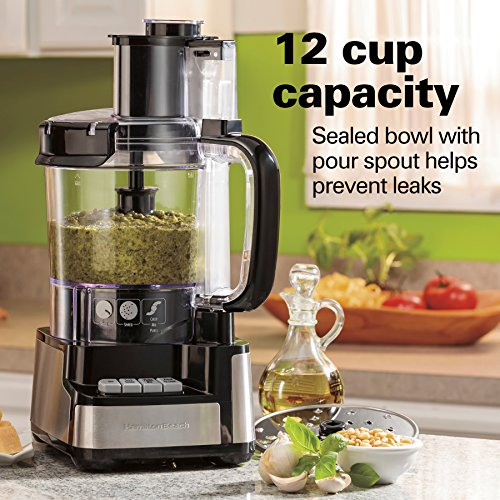 12 Cup Capacity