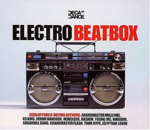 Electro Beatbox                                                                                                                                                                                                                                                                                                                                                                                                <span class=