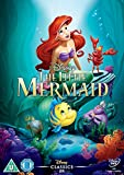 Disney Classics No. 28: The Little Mermaid (Villains O-Ring Slipcover Edition)