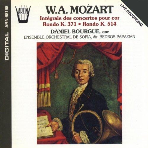 Concerto No. 1 en ré majeur, KV 412: Allegro (1 Bedro)