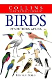 Birds of Southern Africa (Illustrated Checklist) (Collins Illustrated Checklist)