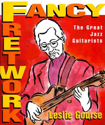 Fancy Fretwork (Art of Jazz) PDF