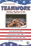 Teamwork, Joanne Mattern and James Mattern, 0789155141