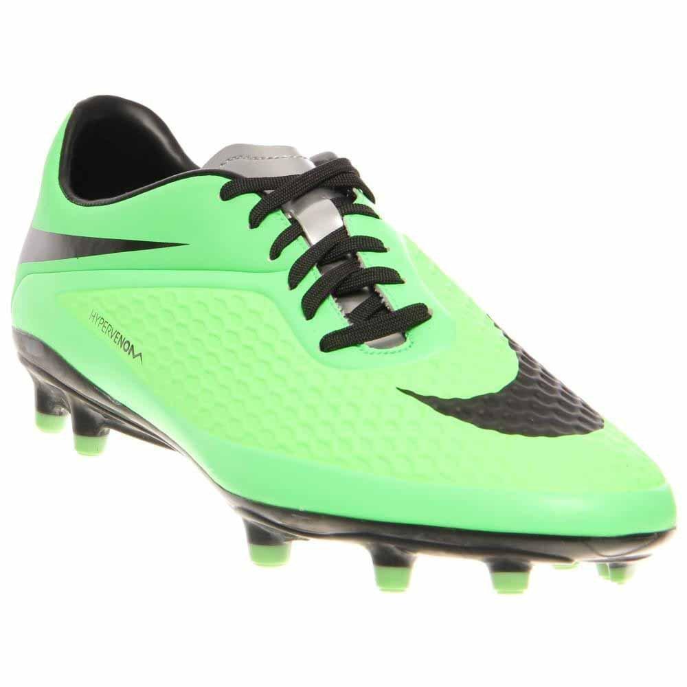 Nike Herren Hypervenom Phelon Fg Fußballschuhe