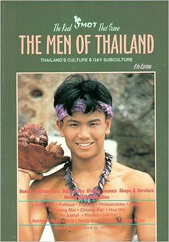 Thai gay magazine video