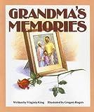 Grandma's Memories, Virginia King, 0732718856