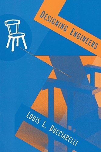 Designing Engineers (Inside Technology)