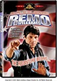Remo Williams: The Adventure Begins... DVD