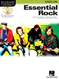 Essential Rock, , 0634085573