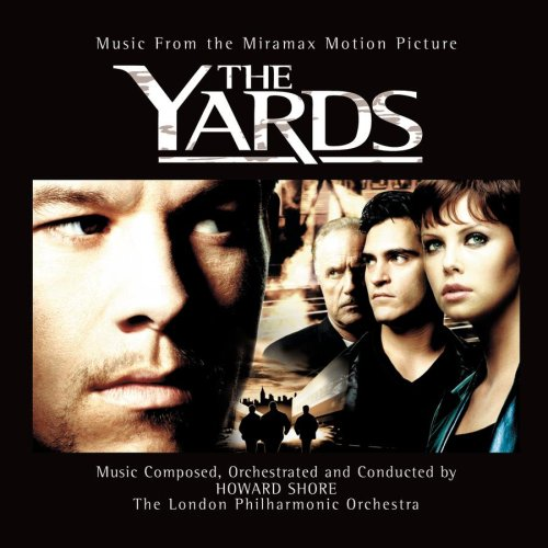 Howard Shore - The Yards - Zortam Music