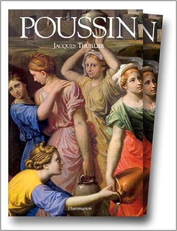 Téléchargement Nicolas Poussin pdf, epub ebook