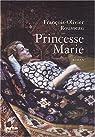 Princesse Marie par Rousseau