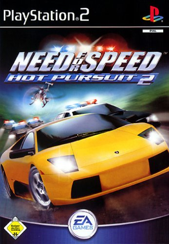 ps2 games need for speed - 9