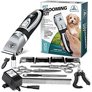 Pet Union Professional Dog Grooming Clipper