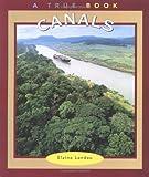 Canals, Elaine Landau, 0516273140