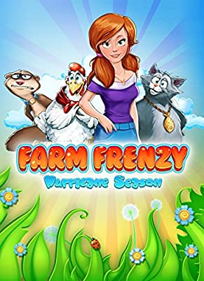 Farm Frenzy: Hurricane Season [Download]