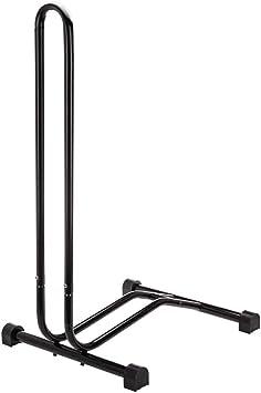 PrimeMatik - Soporte de Bicicleta para Aparcamiento con Sistema de ...