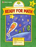 Ready for Math, Tracy Masonis, 1577689097