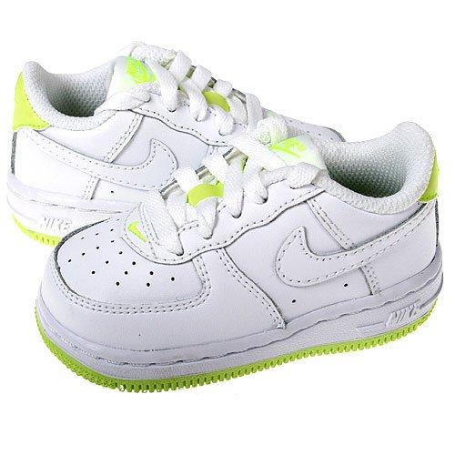 Nike Air Force 1 (Toddler) 314194-991 (5.5)