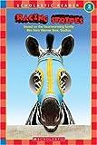 Racing Stripes Reader (Scholastic Readers)